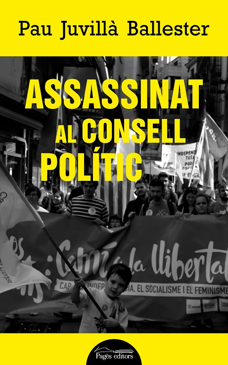 Assassinat al Consell Polític