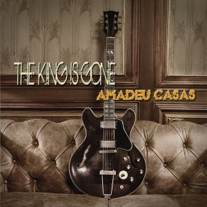 CD Amadeu Casas The king is gone