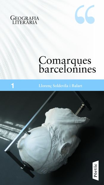 Comarques barcelonines