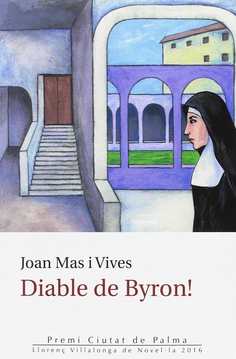 Diable de Byron!