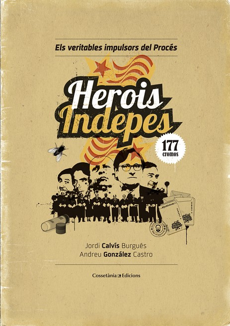 Herois indepes