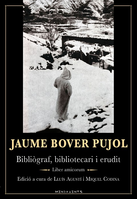 Jaume Bover Pujol