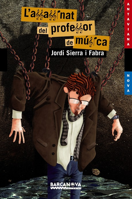 L'assassinat del professor de música