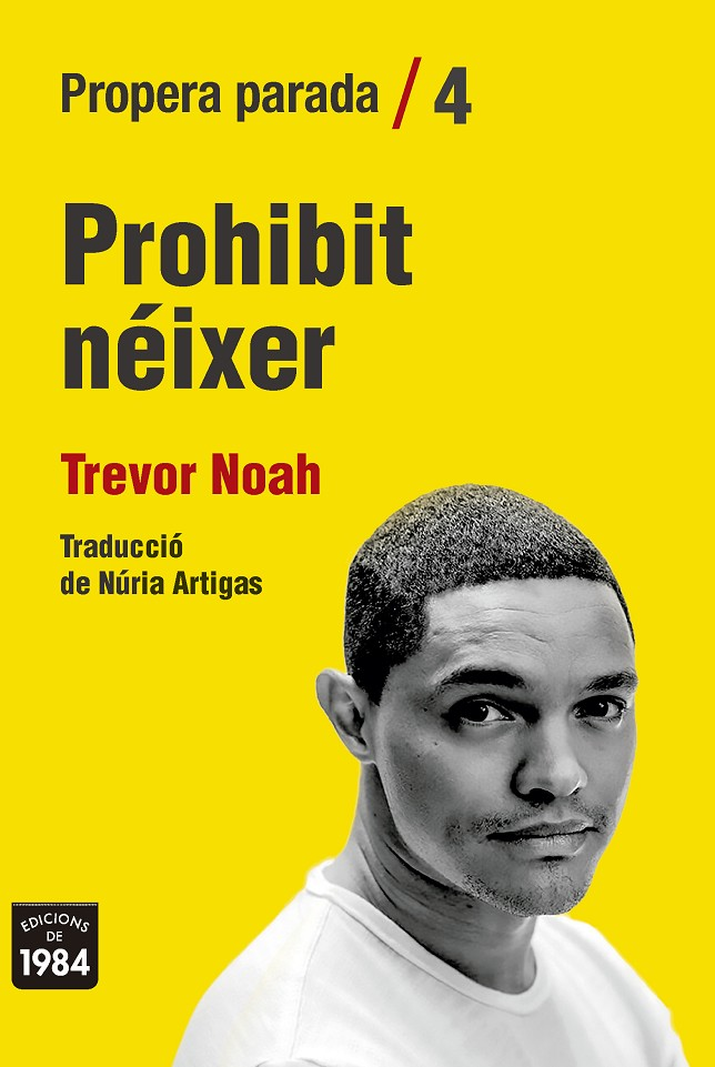 Prohibit néixer