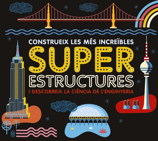 Superestructures